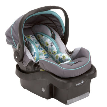 Safety 1st® OnBoard Plus Infant Car Seat (Plumberry) IC168CKQ