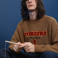 Tyakasha Toy Shop Unisex Sweater