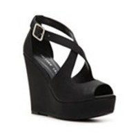 Chinese Laundry Dandy Wedge Sandal