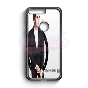 Cool Dylan O Brien Google Pixel XL Case | aneend.com