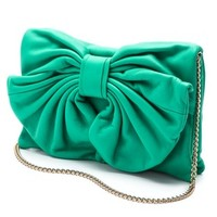 RED Valentino Small Bow Shoulder Bag | SHOPBOP