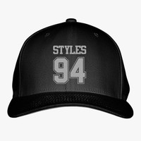 Harry Styles, Styles 94 Embroidered Baseball Cap