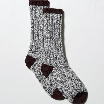 Signature Women's Ragg Wool Socks, 10 and quot;: Accessories | Free Shipping at L.L.Bean