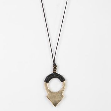 Marisa Haskell Kibo Necklace - Urban Outfitters