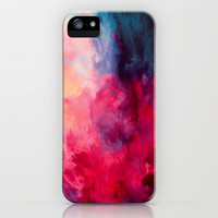 Reassurance iPhone Case by Caleb Troy | Society6