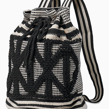 Robin Fabric Backpack | Lucky Brand