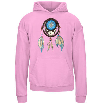 Grateful Dead - Dreamcatcher SYF Heliconia Youth Hoodie