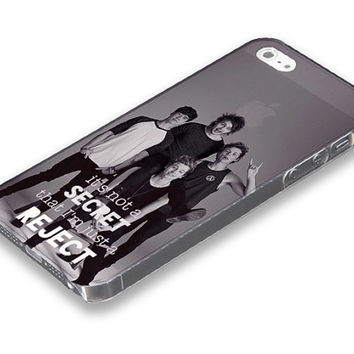 5 Seconds of summer, 5SOS  iPhone 5 5S case, iPhone 4 4S case, Free shipping M473