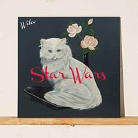 Wilco - Star Wars LP + MP3