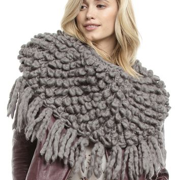The Bowery Cowl