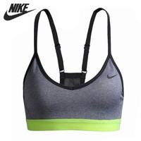 ONETOW Original New Arrival 2017 NIKE Women's Sports Bras Sportswear