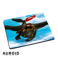 How To Train Your Dragon 2 Mousepad Mouse Pads Auroid