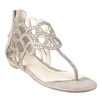 Nine West: Shoes > Flat Sandals > Wexar - Sandal
