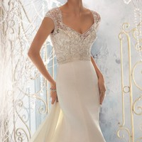 Bridal by Mori Lee 1954 Dress