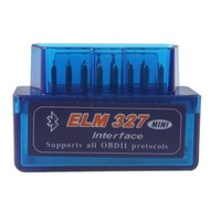 Super Mini ELM327 V1.5 Bluetooth OBD2 OBD-II CAN-BUS Auto Diagnostic Scanner Tool | AihaZone Store