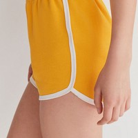 Out From Under Sammy Dolphin Short | Urban Outfitters