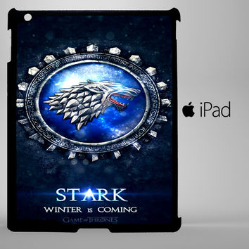 game of thrones iPad 2, iPad 3, iPad 4, iPad Mini and iPad Air Cases - iPad