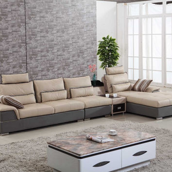 Bean Bag Chair Beanbag Offer Time-limited European Style Set No Sofas For Living Room Home Furniture Modern Leather Sofa Design