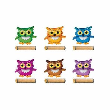 BRIGHT OWL CLASS ACCENTS VARIETY PK