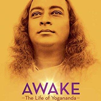 George Harrison & Anupam Kher & Paola di Florio & Lisa Leeman-AWAKE: The Life of Yogananda