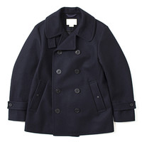 nanamica / WINDSTOPPER® Pea Coat