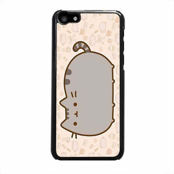 pusheen cat case for iphone 5c