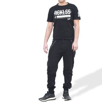 Rogue by Reilly Olmes Moto Jogger Pants