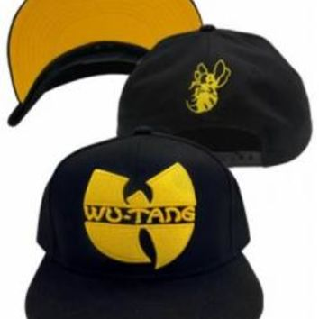Wu-Tang Clan Baseball Hat - Killah Bees