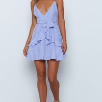 One In A Million Dress Lavender