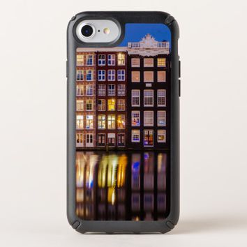 Dutch architecture iPhone 8/7/6s/6 Case