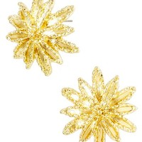 Lilly Pulitzer® Sea Flower Stud Earrings | Nordstrom