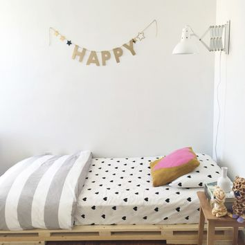 A Super Cool Teen Room Makeover with Kirsten Grove - PBteen Blog