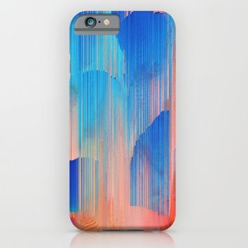 Hot n' Cold iPhone & iPod Case by Ducky B