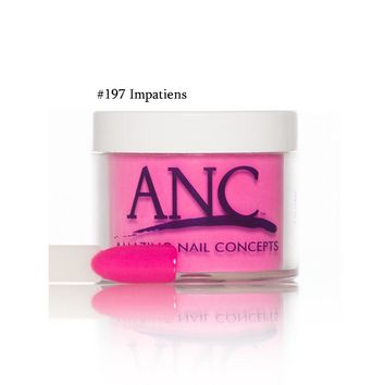 ANC Dip Powder #197 Impatiens 2 oz