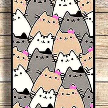 Cats Cute iPhone Case