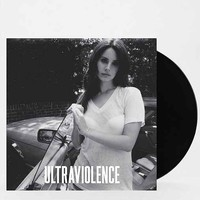Lana Del Rey - Ultraviolence 2XLP- Black One