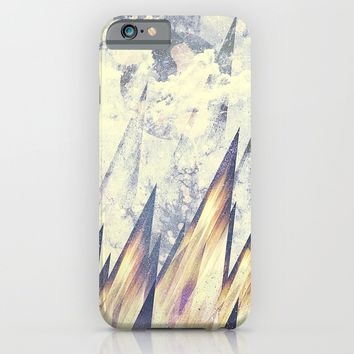 I have been to Mars iPhone & iPod Case by HappyMelvin