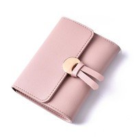 Clutch Purse - Small Wallet