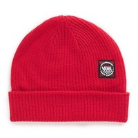 Vans X Independent Beanie (Indy Red)