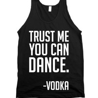 Black Tank | Funny Party Shirts