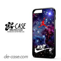 Nike Air Jordan Jump Man Air Nebula For Iphone 6 Iphone 6S Iphone 6 Plus Iphone 6S Plus Case Phone Case Gift Present