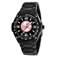 New York Yankees MLB Men's Gladiator Series Watch