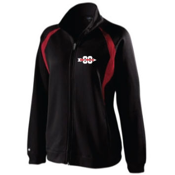 Clarence HS Cross Country Ladies Jacket