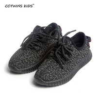 CCTWINS KIDS spring summer kids fashion sneakers girl mesh shoe boy running shoe children sports sneakers todder Breathable shoe