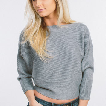 The High Line Sweater