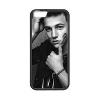 Zyhome iPhone6 Movie Actor Music Star Magcon Boys Cameron Dallas Case Cover for iPhone6 4.7 (Laser Technology)