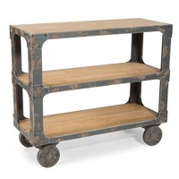 Gerson Industrial shelf