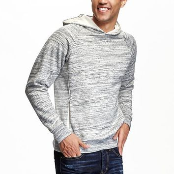 Old Navy Hooded Fleece Pullover