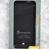 Phunkee Tree Juice iPhone 6 Case
