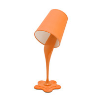 Woopsy Lamp Orange